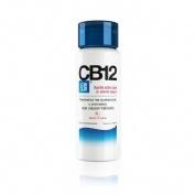 Cb12 enjuague cuidado bucal (250 ml)