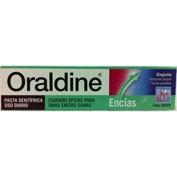 Oraldine encías pasta dental 125ml