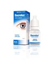 DACROLUX SOLUCION, 1 frasco de 10 ml