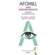 Afomill gotas oculares antienrojecimiento 10 ml