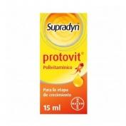 Supradyn® Protovit gotas 15ml