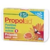 Propolaid pastilla blanda (miel 50 g)