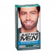 Just for men bigote y barba - gel colorante (30 cc moreno)
