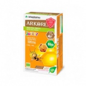 Arkoreal jalea real (50o mg 20 amp)