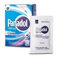 PANADOL SOBRES EFERVESCENTES, 10 sobres