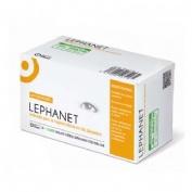 Lephanet toallitas estériles 30uds+12uds