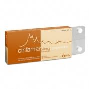 CINFAMAR 50 mg COMPRIMIDOS RECUBIERTOS , 10 comprimidos